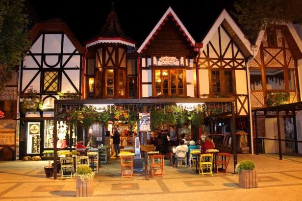 Bar Safari Campos do Jordao