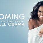 "Michelle Obama ""Becomming"""