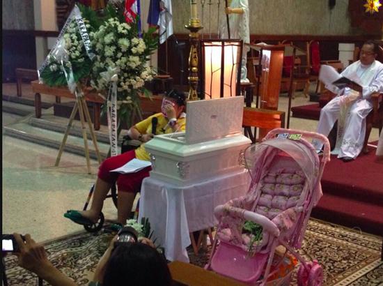 eulogy of andrea rosal