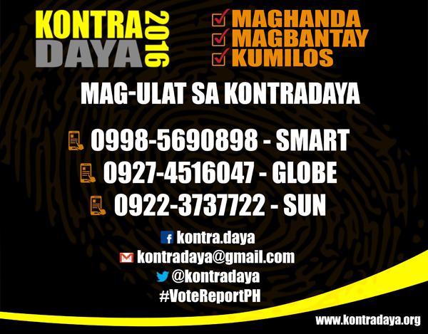 KD banner Vote Report1