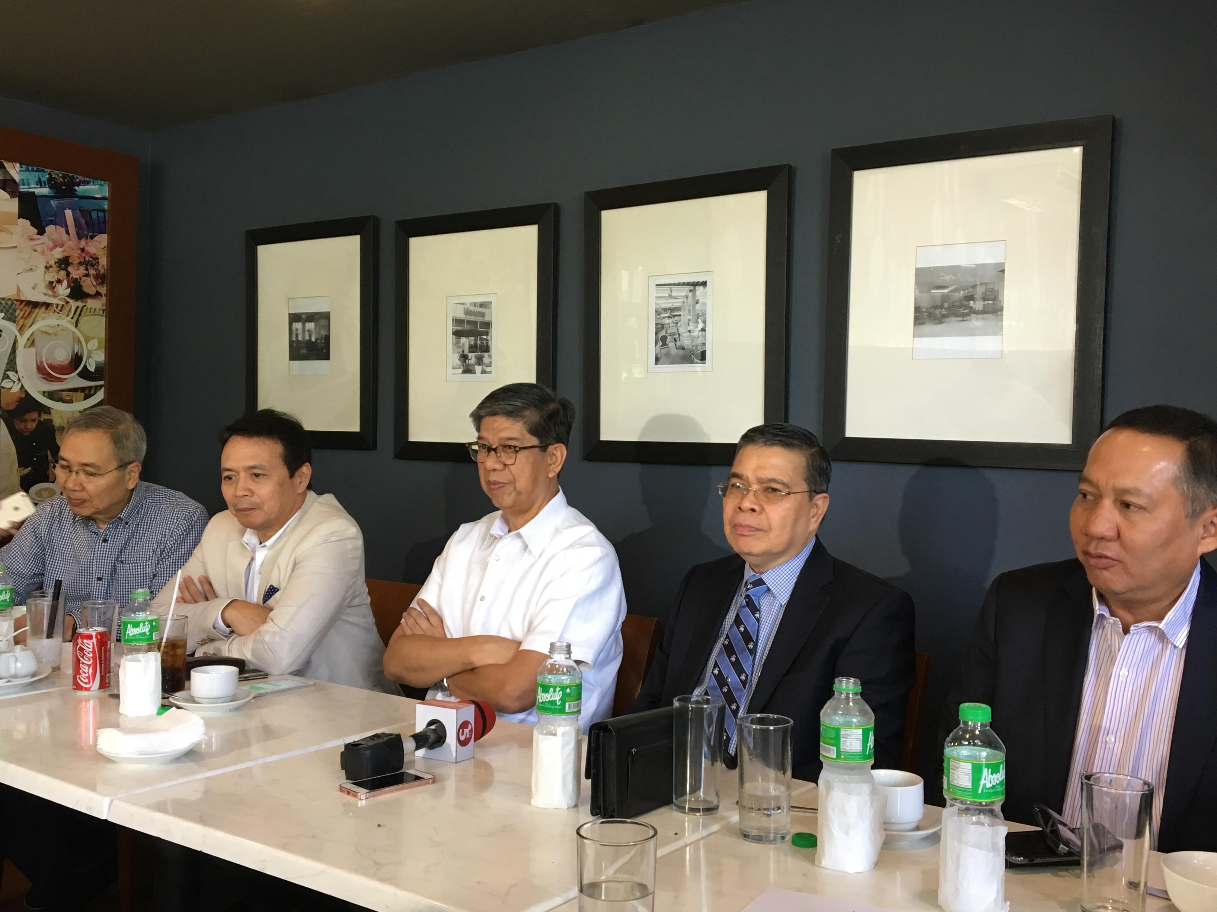 PH Telecoms Summit organizers
