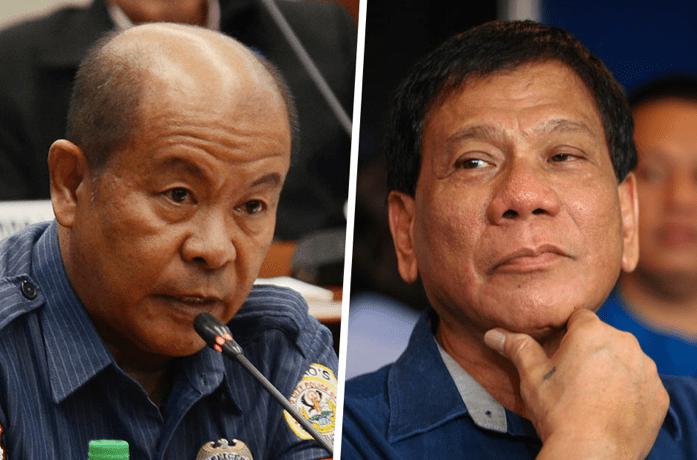 Lascañas-Duterte