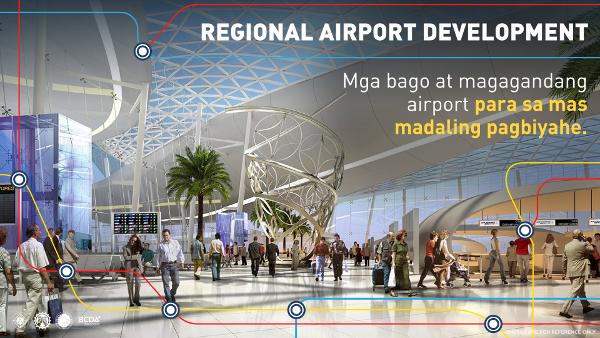 regional airport development