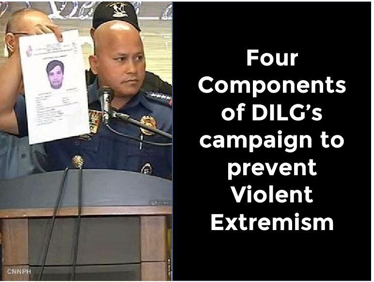 prevent violent extremism