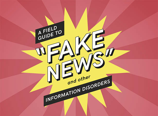 fake news and information disorders