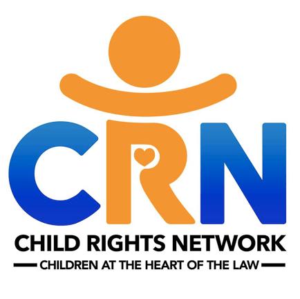 Child Rights Network logo