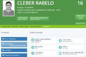 CLEBER_PSTU