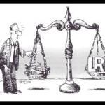 LRF, a lei da irresponsabilidade social