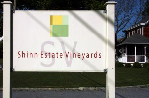 Shinn Estate, 01
