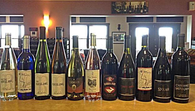 Robibero wines