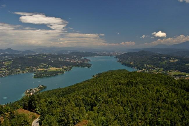 Klagenfurt / Austria
