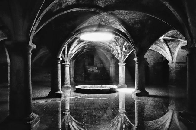 Underground image