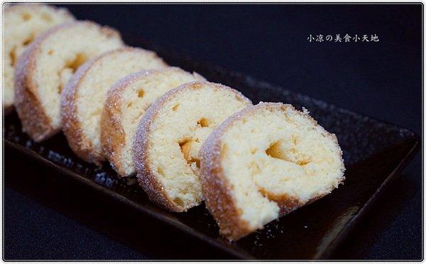 0f51cba1 c003 40ca b4df 540eba389c33 - 丸Maruまる菓子│限量手作,軟嫩又充滿蛋香氣的古早味蛋糕捲,沒預訂就吃不到的懷舊滋味~