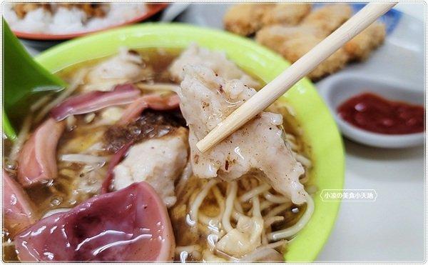 0f81c056 b63e 4326 9d11 45fded86a708 - 台北太祖魷魚羹║向上市場內低調的人氣排隊小吃,飄香數十年、不管內用、外帶人潮都滿滿!!