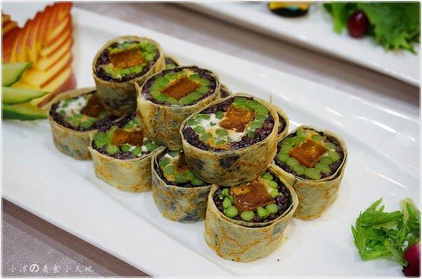 32dcdf92 8a94 412c 9537 1cf3be7f090f - (熱血採訪)仙園海鮮會館║尾牙/春酒/年菜/婚宴-好選擇。精緻、創意料理美食,擄獲眾人的心!
