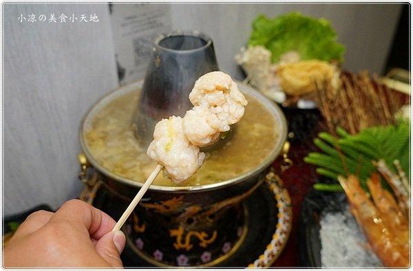 6cf5667d f923 475d a517 a481267f5826 - 熱血採訪║小瀋陽酸菜白肉鍋,景泰藍炭燒鍋,生猛海鮮、真材實料好湯底,一個人也可以獨享