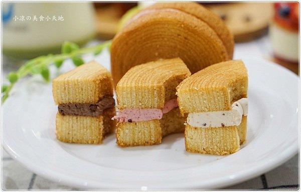 8669f539 925c 4272 8a1c 50a2b932705f - 熱血採訪║kafeD新光三越B2人氣甜點,女孩兒夢想中的美味甜品店,藝術品般的手工甜點、德式年輪蛋糕+咖啡職人的精品咖啡,驚艷味蕾!