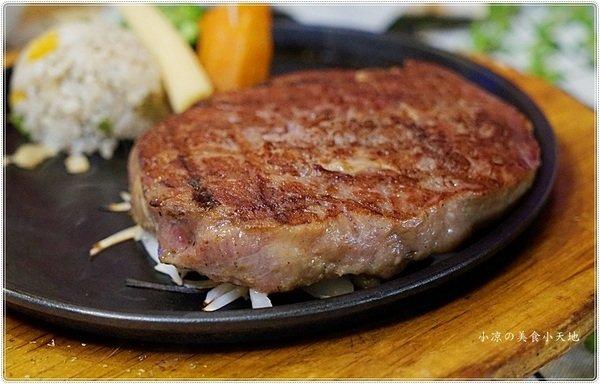 c784be8f c446 4336 bce6 0600e70f4a28 - 熱血採訪║老饕不能錯過高貴不貴的多汁牛排,戰斧牛排超浮誇,豪邁大口吃肉肉(飲料水果湯品無限續)(已歇業)