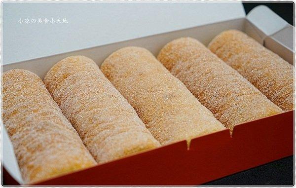 daa96d79 81f8 4a62 b3c3 fa55ff20f5e1 - 丸Maruまる菓子│限量手作,軟嫩又充滿蛋香氣的古早味蛋糕捲,沒預訂就吃不到的懷舊滋味~