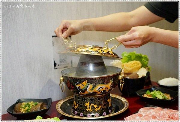 e3fd4c2c 556b 42d8 b173 5f5ea75f0b9d - 熱血採訪║小瀋陽酸菜白肉鍋,景泰藍炭燒鍋,生猛海鮮、真材實料好湯底,一個人也可以獨享