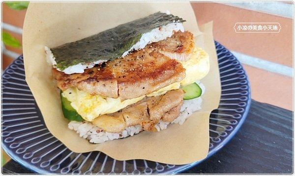 e5807099 09d0 4b66 bfeb 68155a4831e2 - 秋吉商行║火車站旁紅瓦屋復古小清新手作早午餐,飯糰、胖蛋吐司、美式鬆餅,好吃又好拍!