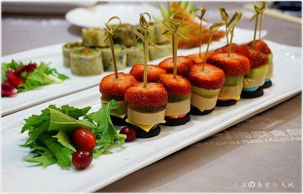 e5a4d19e 457e 40f8 a438 5d51a09ff046 - (熱血採訪)仙園海鮮會館║尾牙/春酒/年菜/婚宴-好選擇。精緻、創意料理美食,擄獲眾人的心!