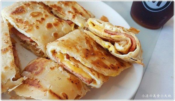 f4f0d01d ef48 4ec8 865a 3601d9211804 - 莫尼早餐Morni │中西式早午餐、還有咖哩飯、打拋豬、義式料理選擇性多