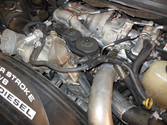 XDP's Ford 64L EGR Delete Installation | XDP – Xtreme