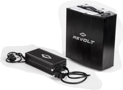 Revolt battery