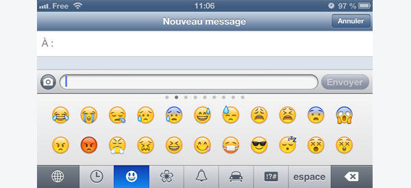 smileys-iPhone