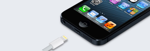 iphone5-charging