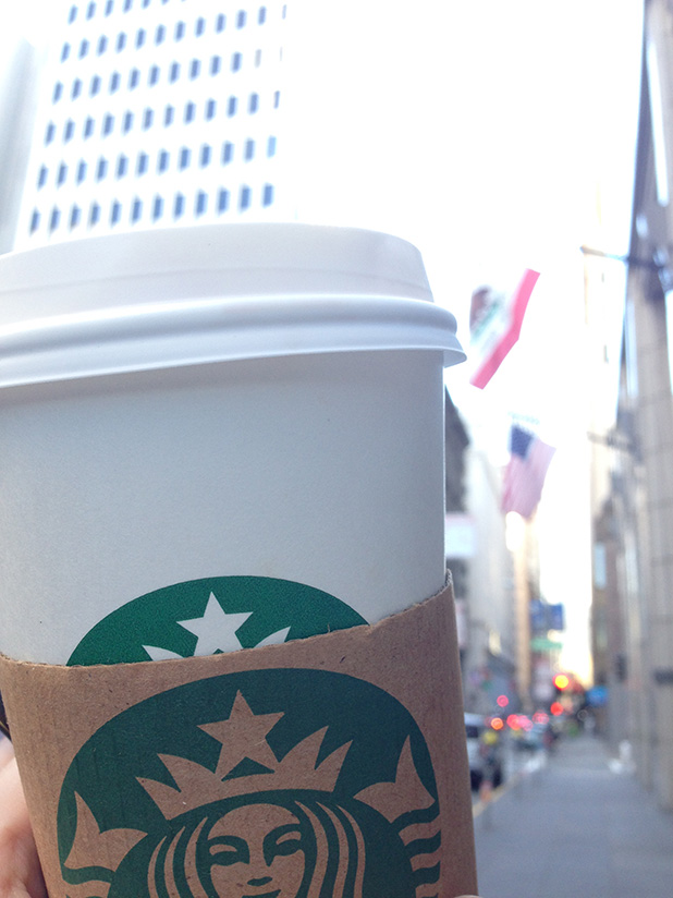 SanFrancisco-Starbucks