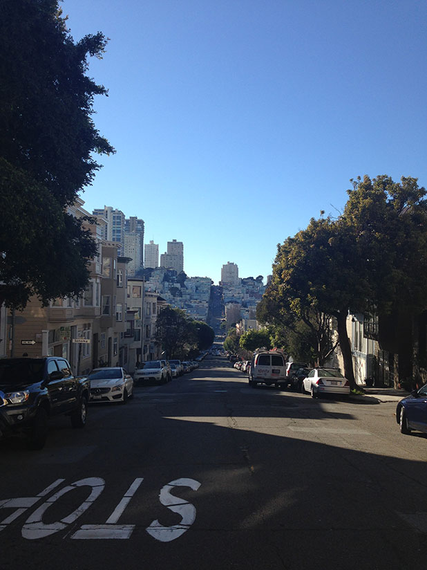 SanFrancisco-street