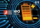 EPO/IEA 보고서에 나타난 배터리 개발의 시사점 10가지