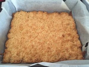 Ciasto na malinowy placek w piekraniku
