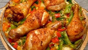 Kurczak Pieczony W Maslance Blog Z Apetytem