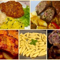 Pomysły na niedzielny i świąteczny obiad!