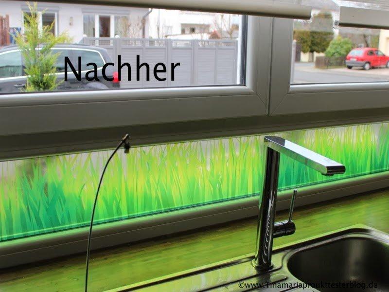 In meiner Küche wächst Gras mit Pixers.de