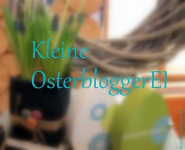 DIY Osterhasen