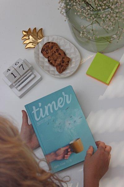 So plant Ihr mit Eurem Kind ihren eigenen Terminkalender + Gewinnspiel