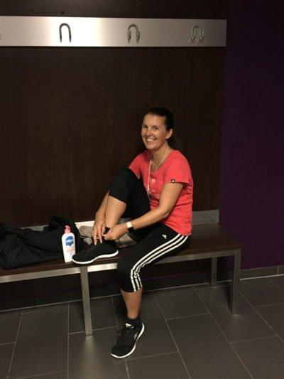 Warum ich nicht jeden Tag trainiere und nachdem Fitnessstudio zu Mixa greife