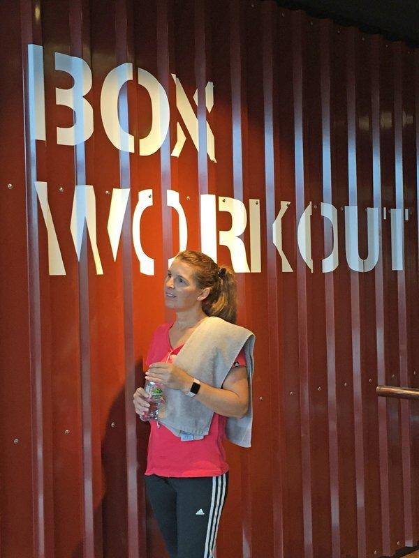 Warum ich nicht jeden Tag trainiere und nachdem Fitness zu MIXA greife