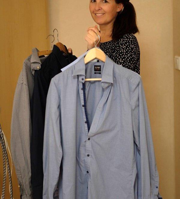 Top Ten der Bügeltipps – Warum Bügeln beim Waschen angefängt