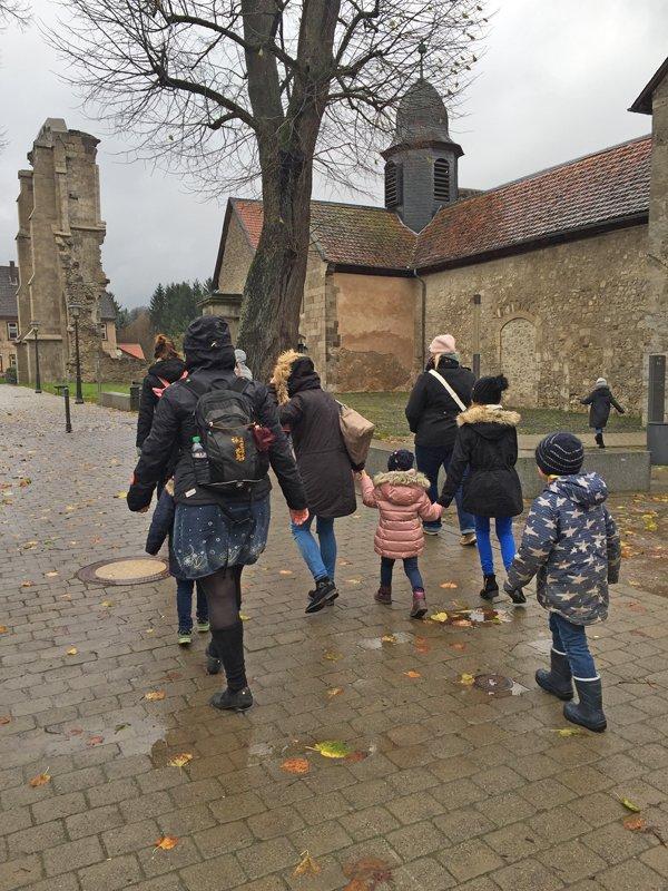 Landal Salztal Paradies im Harz - Warum es eine Urlaubsreise mit Kindern wert ist