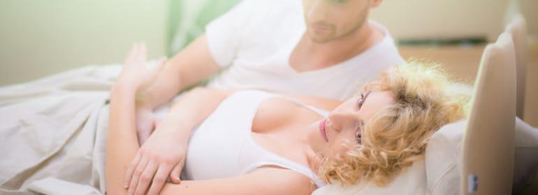 Интимное восстановление после родов 1