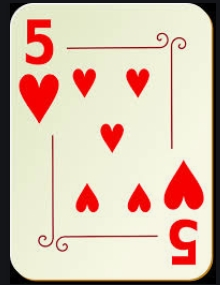 getal 5