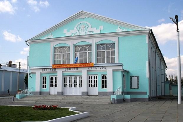 Центр культуры и досуга Дружба города Камышина получит около 5 миллионов рублей из Фонда кино
