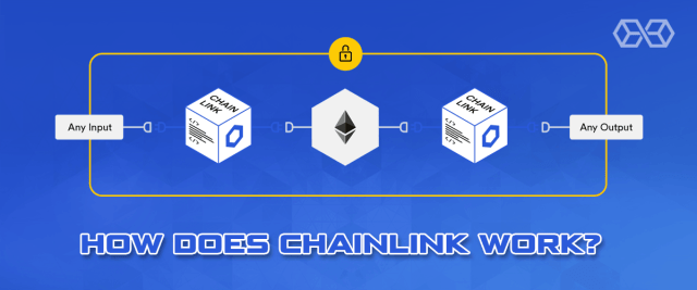 How does ChainLink work?