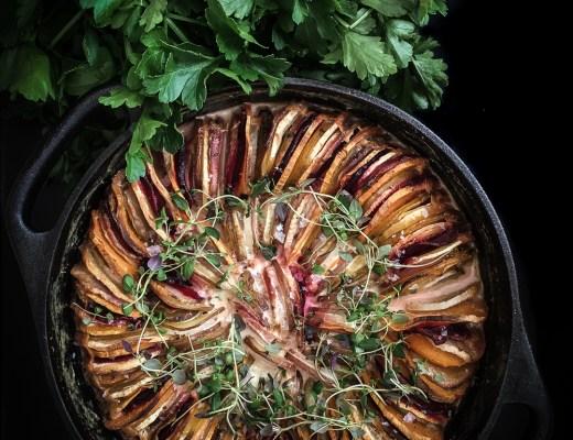 provencalsk grönsakslåda