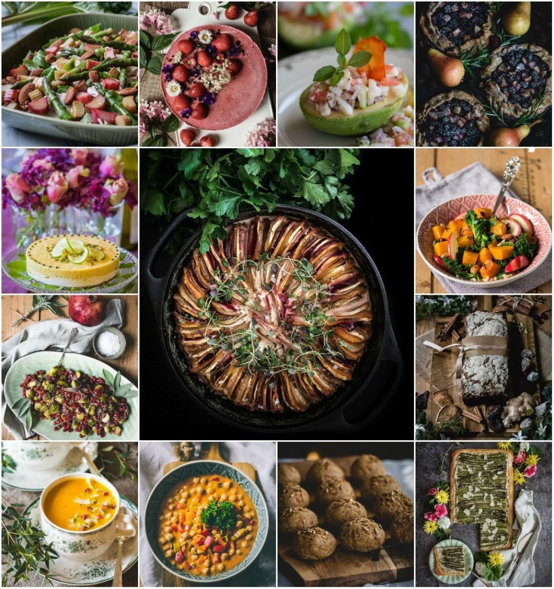 vegetariska dagen